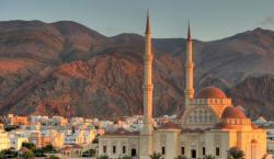 36 Hours in Muscat: A Quick Guide to Exploring the Alluring Capital of Oman