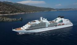 Chef Thomas Keller Takes His Magic Touch to Seabourn Ships This Fall
