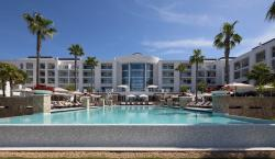 A 19,000-Sq.-Ft. Spa & Michelin-Starred Chef Are Just the Beginning of Conrad Algarve's Offerings
