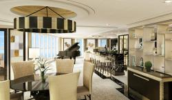 Regent Seven Seas' $10,000-a-Night Suite Comes With a Spa & Round-Trip Airfare