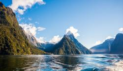 In Search of Luxury & Adventure in New Zealand: Part III�The Best of the Rest
