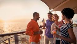 Celebrity Cruises and MGM Resorts Int'l Partner on Exclusive Loyalty Program Perks