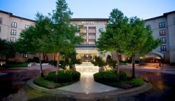 Westin Stonebriar Hotel & Golf Club Knows Texas-Sized Hospitality & Complete Relaxation