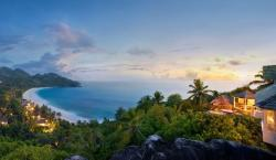 Seychelles' Original Five-Star Resort Is Still One of the Island Country�s Best