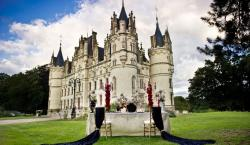 Live Like a Royal: 7 Castles to Rent On Your Next European Vacation