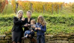 Celebrating 10 Talented Women in Wine: Marina Cvetic From Italy's Masciarelli Winery