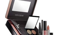 Make Up For Ever is Lanching a Sexy <i>Fifty Shades of Grey</i> Collection