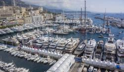 Monaco Yacht Show Gears Up to Ply Yacht Owners With Champagne & Massages