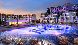 The New Hard Rock Ibiza Sets a Five-Star Standard on the Sunny, Sexy Isle