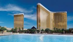 Delano Las Vegas: Sin City's Newest Desert Oasis is Now Officially Open and Unlike Anything Else on The Strip