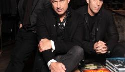 Fashion Rock Star John Varvatos Launches His Own Record Label