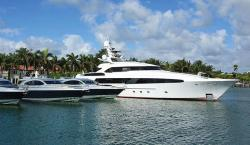 Tech Mogul Michael Saylor, Owner of <i>Entourage</i> Party Yacht, Starts Fractional Superyacht Ownership Program
