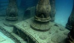 The Neptune Memorial Reef: An Underwater Cemetery that Also Creates Life