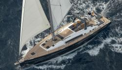 Yacht Hunting? Check Out the New Oceanis 60 Sailboat