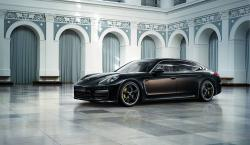 Porsche Debuts 3 New Special & Limited Edition Models at LA Auto Show