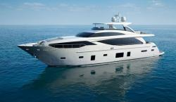 Princess Yachts Unveils the Sleek and Speedy Princess 30M