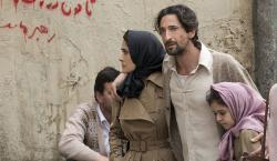 Adrien Brody's <i>Septembers of Shiraz</i> Makes for a Lackluster SDFF Opening