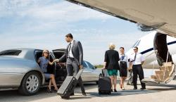 Flying Privately to Super Bowl? Major Private Jet Firms Tell Us What to Expect This Weekend