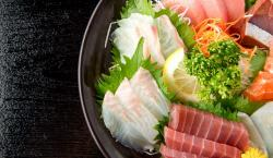 What Do You <i>Really</i> Know About Sashimi?