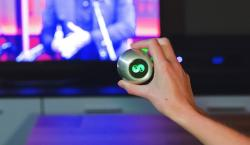 Is the SPIN Dial the Remote of the Future? We Hope So