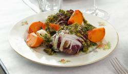 Take a Break This Labor Day & Let Terrine�s Chef Morningstar Do All The Work