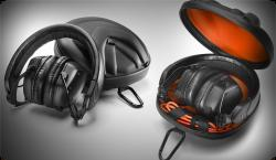 The Incredible Sound & Durability of V-MODA XS Headphones