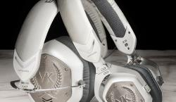 We Customized the Perfect $41K Pair of V-MODA 3D-Printed Headphones So You Don't Have To