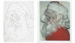 Play Santa With <i>Andy Warhol at Christie's: A Christmas Thing</i>