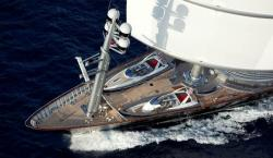 So Just How Much Does it Cost to Own a Super Yacht?