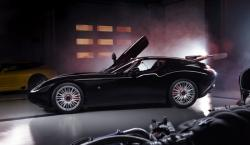 Zagato and Maserati Ready to Preview Stunning Mostro at Concorso d'Eleganza Villa d'Este