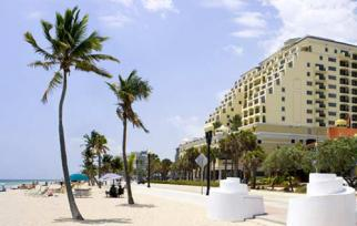 The Atlantic Resort and Spa
