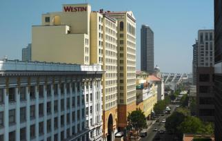 The Westin Gaslamp Quarter