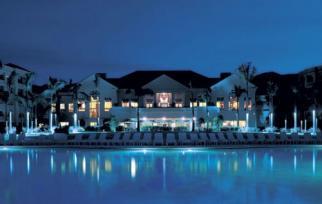 Ritz Carlton Golf Resort and Spa, Rose Hall
