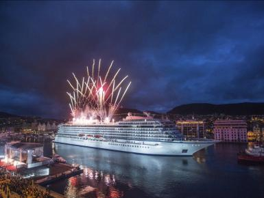 Luxury Cruise Vacations Cruise Reviews Best Cruise Lines - What is the best cruise ship