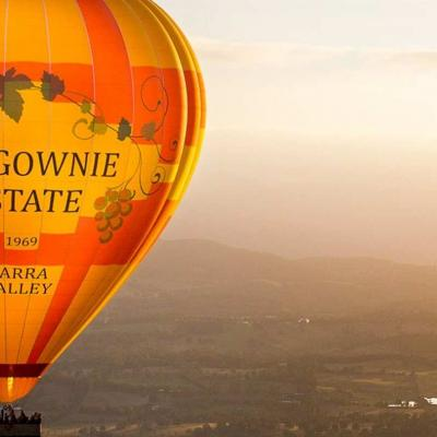 Exploring Australia's Wine Country:  The Yarra Valley and the Balgownie Estate Vineyard Resort & Spa