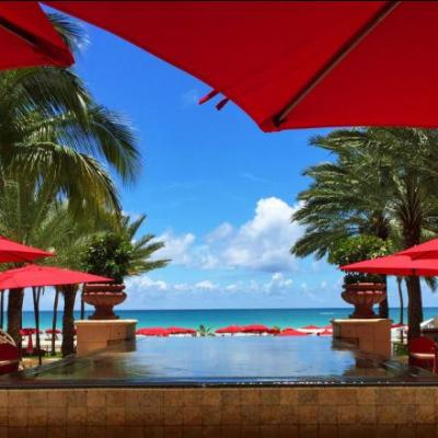 Miami's Acqualina Resort Unveils Grand Deluxe Suite And You Can Use The Rolls-Royce
