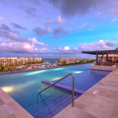 A New Look at La Amada's Relaxed Luxury Lifestyle