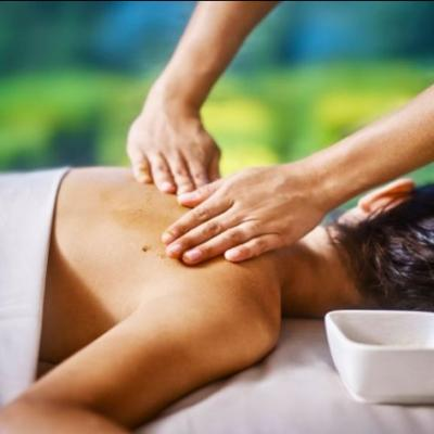 Delight in spa pampering with your partner on Valentine's Day