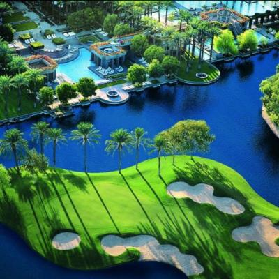 Top 12 Golf Resorts ━ Stay Well To Play Well