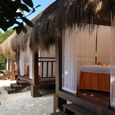 All Inclusive Adults-Only Luxury at Paradisus Playa del Carmen - La Perla