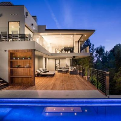 Snag This Bel Air Beauty For Just Under $8M