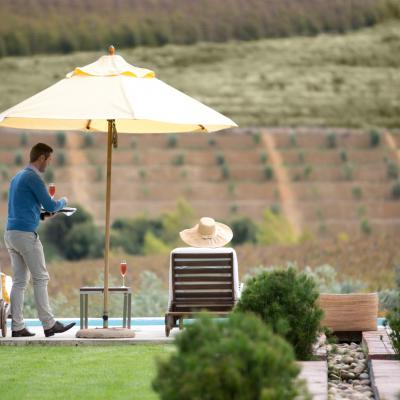 Exploring South Africa Culinary Capital and its Epitome of Opulence, La Residence Wine Resort