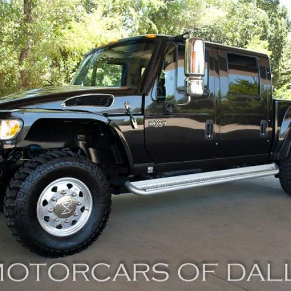 International Mxt For Sale >> 2008 International Harvester Mxt Prestige For Sale In Dallas Tx