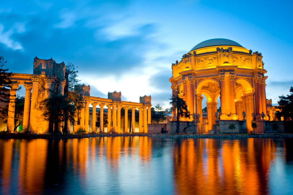 Palace of Fine Arts Museum