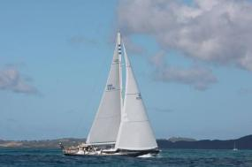 Sail The Seven Seas With Ease In The Oyster 625 Bandido