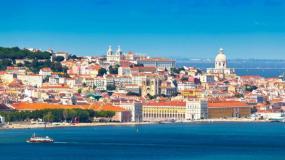 Luxurious New Hotels Make Portugal Europe's Next Hot Destination