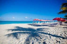 Oh Baby, Let's Go To Turks & Caicos!