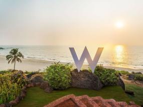W Goa: India's New Uber-Sexy Resort