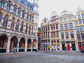 9 Ways to  See the Best of Brussels