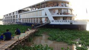 Cruising the Mekong River with AmaWaterways